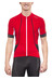 GORE BIKE WEAR 30th OXYGEN Jersey korte mouwen Heren WS SO rood
